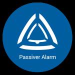 Stiller Alarm Alarmierungsapp - Mobiler Alarm - Passiver Alarm