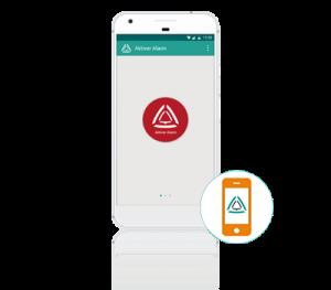 Stiller Alarm Mobile App Leistungsmerkmale