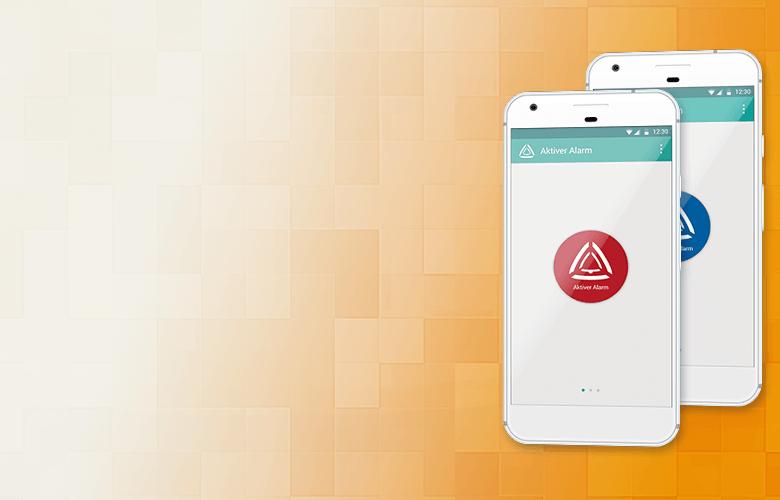 Stiller Alarm Alarmierungsapp - Mobiler Alarm
