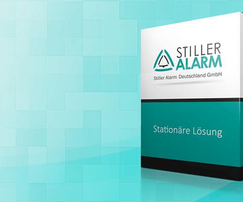 Stiller Alarm Alarmierungssoftware - Stationäre Alarmsoftware
