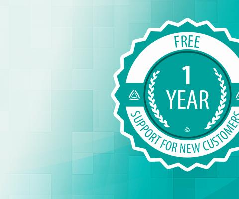 Stiller Alarm PROMO - 1 Year Free Support