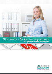 Stiller Alarm_Image Broschuere Thumbnail